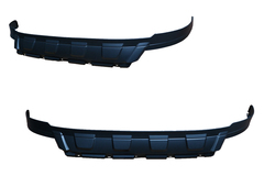 NISSAN PATHFINDER R52 APRON PANEL FRONT LOWER