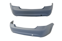 FORD FOCUS LV BAR COVER REAR