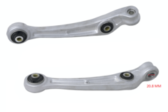 AUDI A4 B8 CONTROL ARM LEFT HAND SIDE FRONT LOWER FRONT