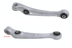 AUDI A4 B8 CONTROL ARM RIGHT HAND SIDE FRONT LOWER FRONT