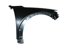 MAZDA CX-3 DK GUARD RIGHT HAND SIDE