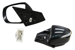 HYUNDAI SANTA FE DM DOOR MIRROR LEFT HAND SIDE