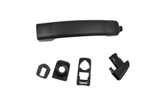 RENAULT MASTER X62 FRONT DOOR HANDLE OUTER