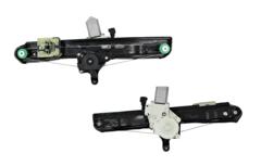 MAZDA BT50  UP / UR REAR WINDOW REGULATOR RIGHT HAND SIDE