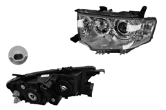 MITSUBISHI CHALLENGER PB/PC HEADLIGHT LEFT HAND SIDE