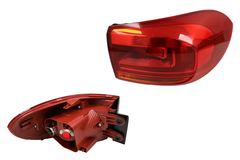VOLKSWAGEN TIGUAN 5N SERIES 2 TAIL LIGHT RIGHT HAND SIDE OUTER