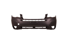 SUBARU FORESTER SJ BAR COVER FRONT