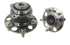 HONDA ACCORD CP REAR WHEEL HUB