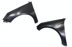 FORD FOCUS LW GUARD LEFT HAND SIDE