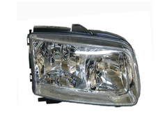 VOLKSWAGEN POLO 6N/6KV HEADLIGHT RIGHT HAND SIDE