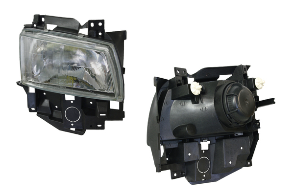 TOYOTA CARAVELLE T4 HEADLIGHT RIGHT HAND SIDE