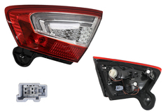 FORD MONDEO MC TAIL LIGHT INNER RIGHT HAND SIDE