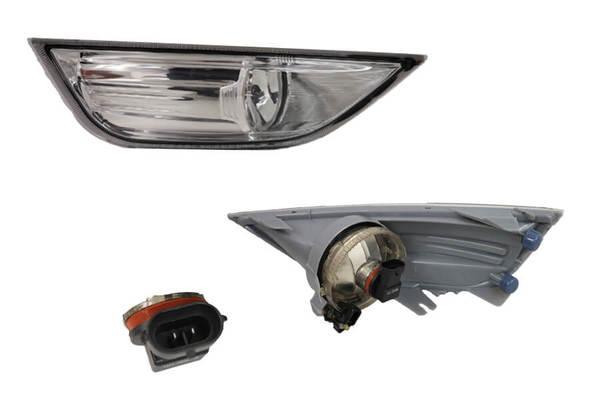 FORD MONDEO MC FOG LIGHT RIGHT HAND SIDE