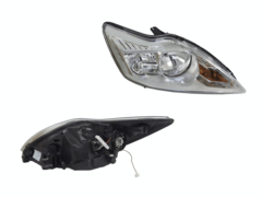 FORD FOCUS LV HEAD LIGHT RIGHT HAND SIDE