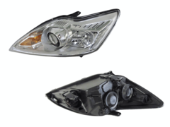 FORD FOCUS LV HEADLIGHT LEFT HAND SIDE