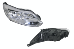 FORD FOCUS LW HEADLIGHT RIGHT HAND SIDE