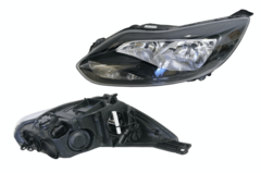 FORD FOCUS LW HEADLIGHT LEFT HAND SIDE