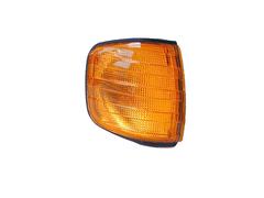 MERCEDES BENZ S-CLASS W126 CORNER LIGHT RIGHT HAND SIDE