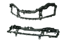 FORD FOCUS LV RADIATOR SUPPORT PANEL FRONT