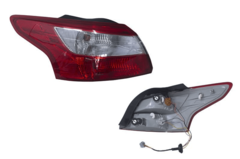 FORD FOCUS LW TAIL LIGHT LEFT HAND SIDE OUTER