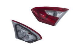 FORD FOCUS LW TAIL LIGHT RIGHT HAND SIDE INNER