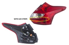 FORD FOCUS LW TAIL LIGHT RIGHT HAND SIDE