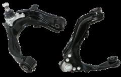 ISUZU MU-X CONTROL ARM LEFT HAND SIDE FRONT UPPER