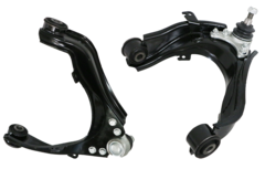 ISUZU MU-X CONTROL ARM RIGHT HAND SIDE FRONT UPPER