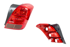 HOLDEN TRAX TJ TAIL LIGHT RIGHT HAND SIDE