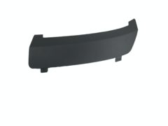 FORD FIESTA WS & WT TOW HOOK COVER REAR