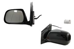 LEXUS RX330/350 GSU DOOR MIRROR LEFT HAND SIDE