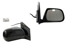 LEXUS RX330/350 GSU DOOR MIRROR RIGHT HAND SIDE