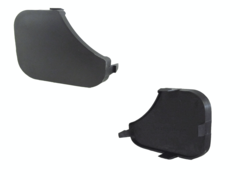FORD FIESTA WQ TOW HOOK COVER FRONT