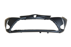 TOYOTA YARIS NCP130 SERIES 3 BAR COVER FRONT