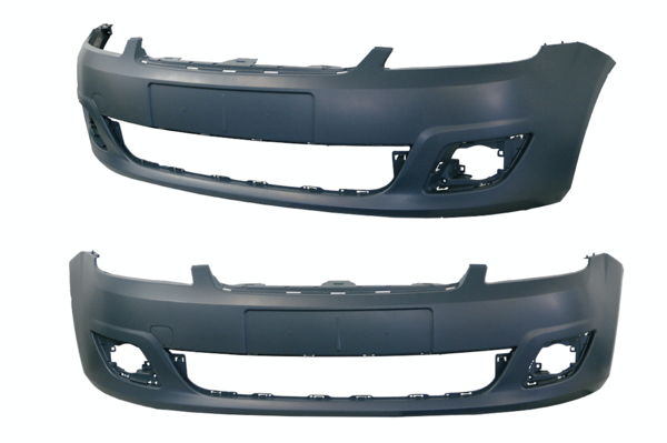 FORD FIESTA WQ BAR COVER FRONT