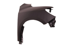 NISSAN PATHFINDER R52 GUARD RIGHT HAND SIDE