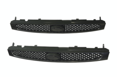 FORD FIESTA WP GRILLE FRONT