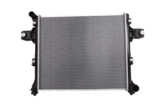 JEEP GRAND CHEROKEE WH RADIATOR