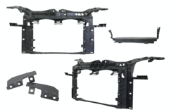 FORD FIESTA WP/WQ RADIATOR SUPPORT PANEL FRONT
