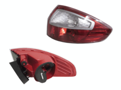 FORD FIESTA WS/WT TAIL LIGHT RIGHT HAND SIDE