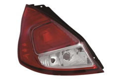 FORD FIESTA WZ TAIL LIGHT LEFT HAND SIDE