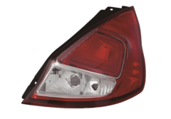 FORD FIESTA WZ TAIL LIGHT RIGHT HAND SIDE