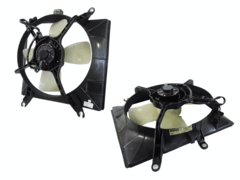 FORD FESTIVA WB ~ WF RADIATOR FAN