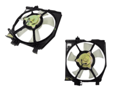 FORD LASER KJ / KL AIR CONDITIONING CONDENSER FAN