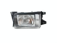 FORD LASER KC HEADLIGHT LEFT HAND SIDE