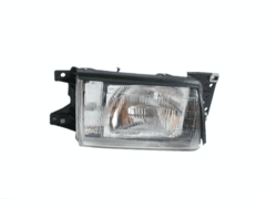 FORD LASER KC HEADLIGHT RIGHT HAND SIDE