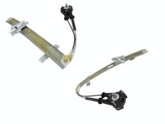 FORD LASER KC WINDOW REGULATOR LEFT HAND SIDE FRONT
