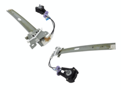 FORD LASER KE WINDOW REGULATOR LEFT HAND SIDE FRONT
