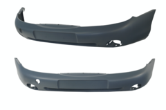 FORD MONDEO HC & HD BAR COVER FRONT
