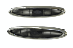 FORD MONDEO HC & HD GRILLE FRONT